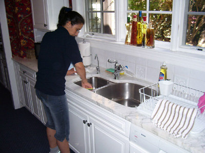 House Cleaning Services Boston 6